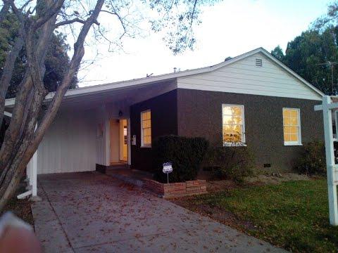 Panorama city casa en venta. HOME FOR SALE in San Fernando Valley