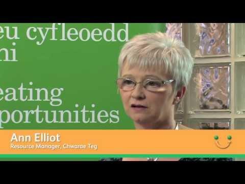 Traveline Cymru: Chwarae Teg Video Case Study