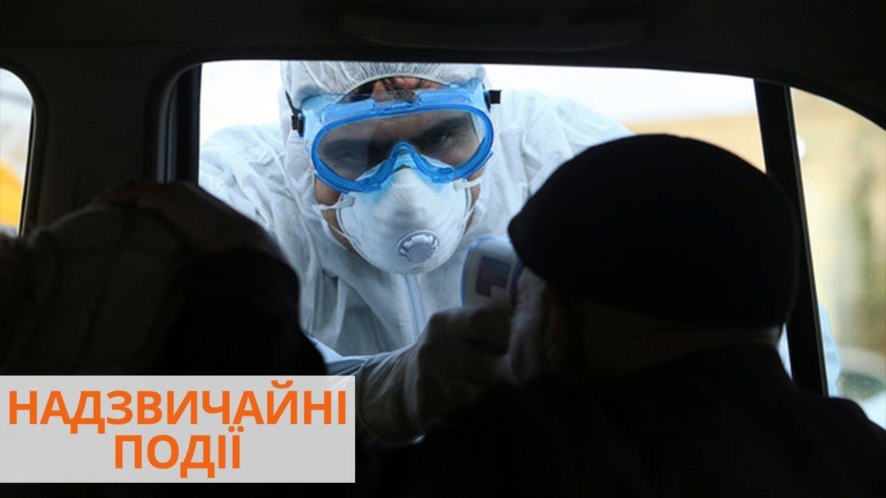 Коронавирус в Украине. Мужчина привез китайскую болезнь в Черновцы из Италии