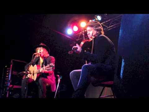 Days of Spiddal House 1 - The Waterboys