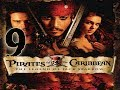 Pirates of the Caribbean: The Legend of Jack Sparrow Walkthrough Gameplay - Rum Island - Part 9