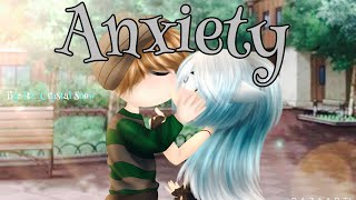 Anxiety GLMV #Thomxiety ÙwÚ *ft Thomas from C_Synergy* (AU) and it's not me 😂