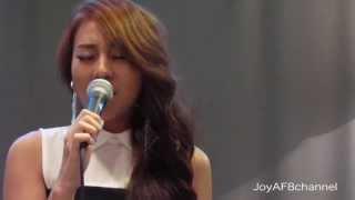 JOY AF8 - โดยไม่มีเธอ #MeetAndEat [HD]