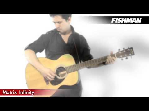 FishmanMatrix Infinity