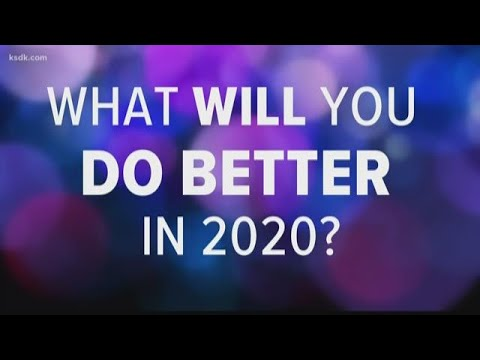 New year, best you: How to live your best life in 2020