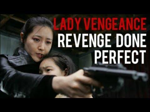 Lady Vengeance (2005) Movie Review  Symp