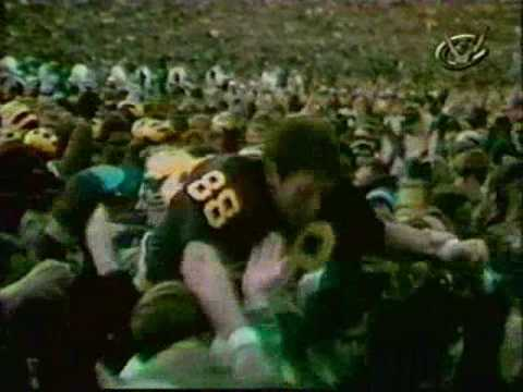 1969: Michigan 24 #1 Ohio State 12 (PART 3)