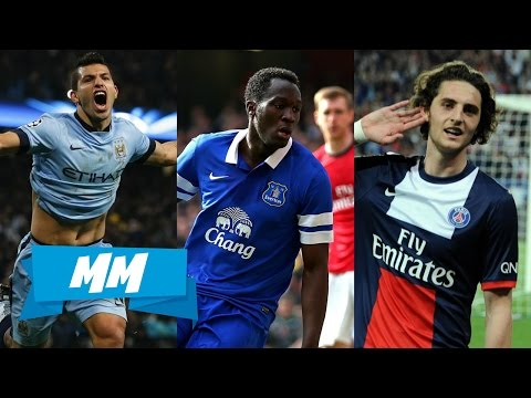 Real Madrid Transfer News • March • 2017