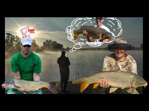 рыбалка в кромском районе