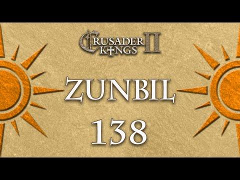 Let's Play Crusader Kings 2: Zunbil 138 |