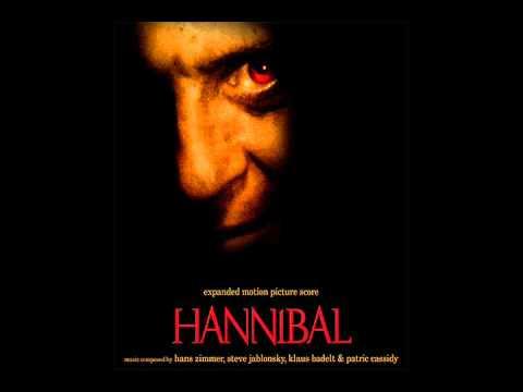 Aria Da Capo / Gourme Valso Tartare - Hannibal Extended Soundtrack - Hans Zimmer