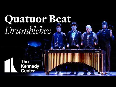 "Quatour Beat - ""Drumblebee"""