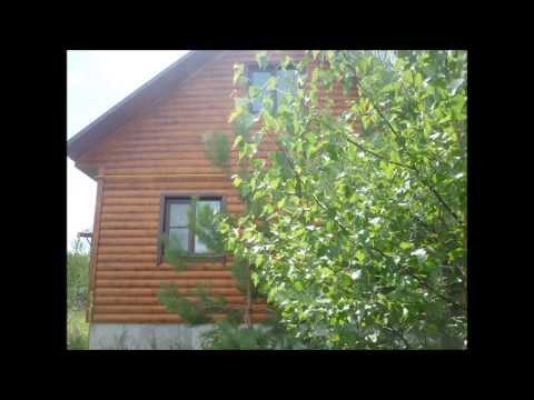Продается дом в деревне.