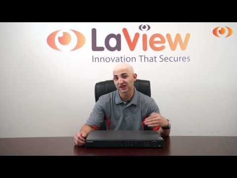 LaView USA Premium HDS Quick Overview and Features of HDS and Cameras