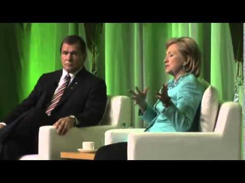 Clinton Equivocates On Iraq War Vote Apology