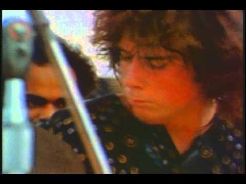 Woodstock - 16/08/1969 - Carlos Santana