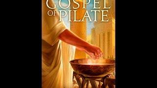 Trailer for Gospel of Pilate