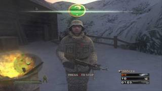 Commandos Strike Force gameplay HD
