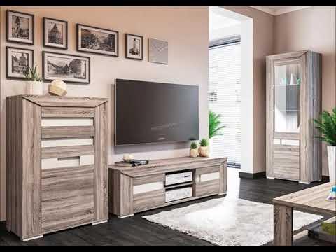 Модульные гостиные купить в СПб