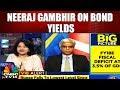 Neeraj Gambhir On Bond Yields | Indian Bond Yield Hits 7.8% | CNBC-TV18