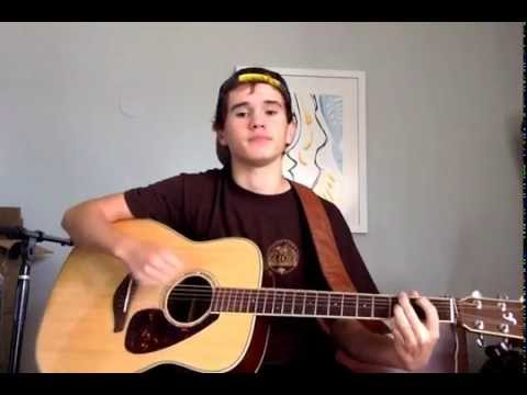"""""""Oviedo"""" By Blind Pilot -- Covered By Jack"""