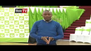 Managi ma andiki a moohoro a Inooro TV