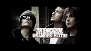 MECANO 30 GRANDES EXITOS MIX COMPLETOS : 3