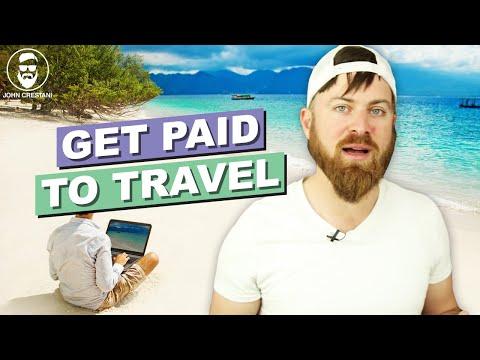 5 Travel Affiliate Programs