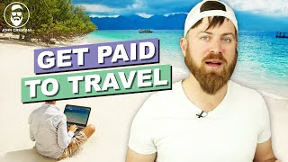 5 Travel Affiliate Programs