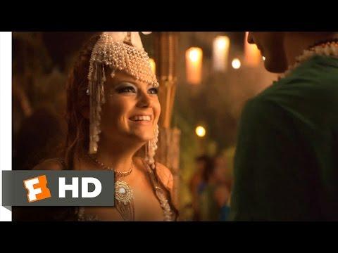 The House Bunny (2008) - Aztec Night Scene (6/10) | Movieclips