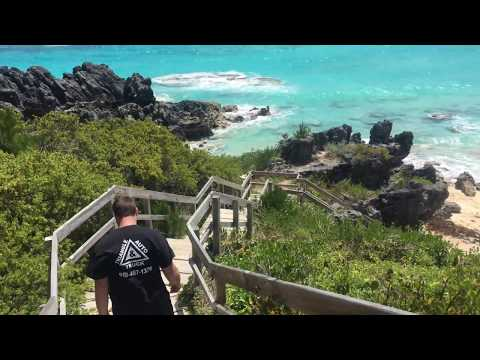 Bermuda 4K Travel Video