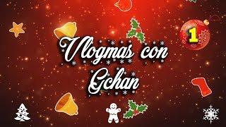 La Navidad en Japón ー Vlogmas #01