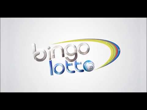 VIDEO BINGO LOTTO BINGO INTERCONECTADO A NIVEL NACIONAL