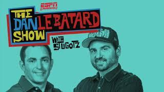 Dan Lebatard Show: The curse of Stugotz