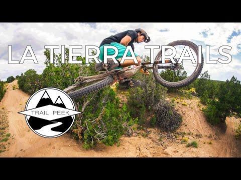La Tierra Trails - Santa Fe, New Mexico