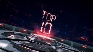 iRacing Top 10 Highlights - August 2018 Part 2