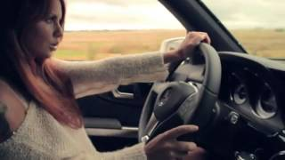 Певица Максим сняла клип на фоне пейзажей Керчи