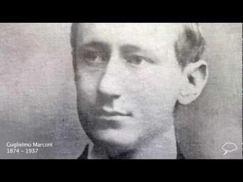 Guglielmo Marconi Biography