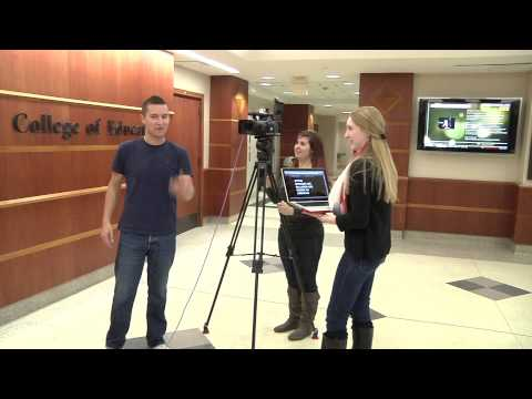 Careers within News Broadcasting