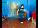 Edgar Garcia Dance