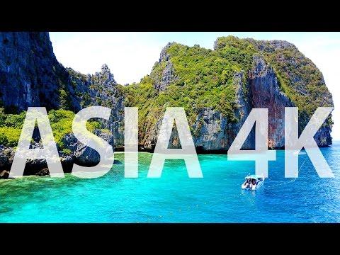 ASIA in 4K