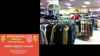 Abbigliamento & Bazar - SHANGHAI FASHION STYLE - ORIENTAL BAZAR - di GIOIA S.R.L.