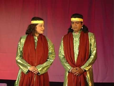 Mayavi Sarovara / ಮಾಯಾವಿ ಸರೋವರ