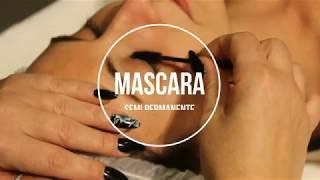 Video: Mascara semipermanente professionale