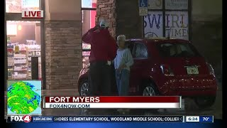 Fort Myers Irma live report -- 6:30am Sunday