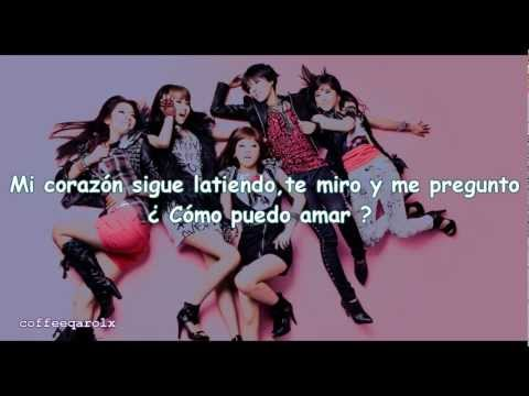 |SubEspañol| 4Minute~ Creating Love (Personal...