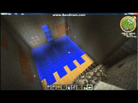 City of ember-Minecraft