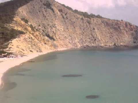 Ibiza coast, Balearic Islands