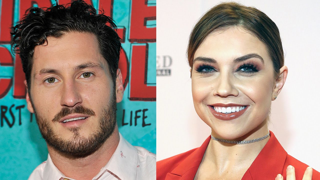 Val And Jenna Hookup Johnson Chmerkovskiy