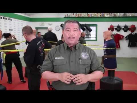 LE Force Options: 03 Flinch Draw Introduction